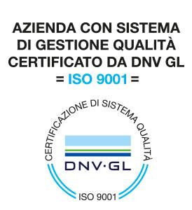 certificazione 9001