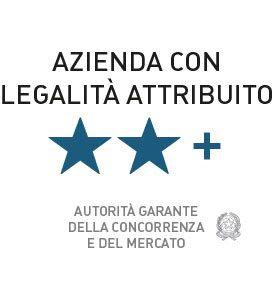 certificazione legalità per le aziende