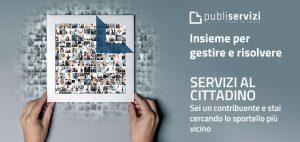 pubblica amministrazione al servizio del cittadino